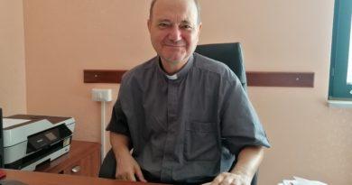 Dopo la Pandemia. Il direttore della Caritas si intervista
