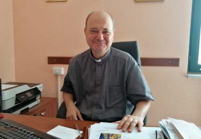 COVID 19: La Caritas di Salerno, nel silenzio, sempre al lavoro a favore del prossimo