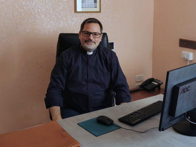 Il direttore don Flavio Manzo scrive ai parroci